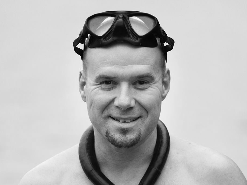 Andreas Pap Apnea-College Freediving