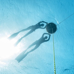 Freediver Level 3