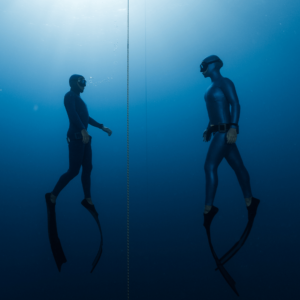 Freediving Instructor Trainer