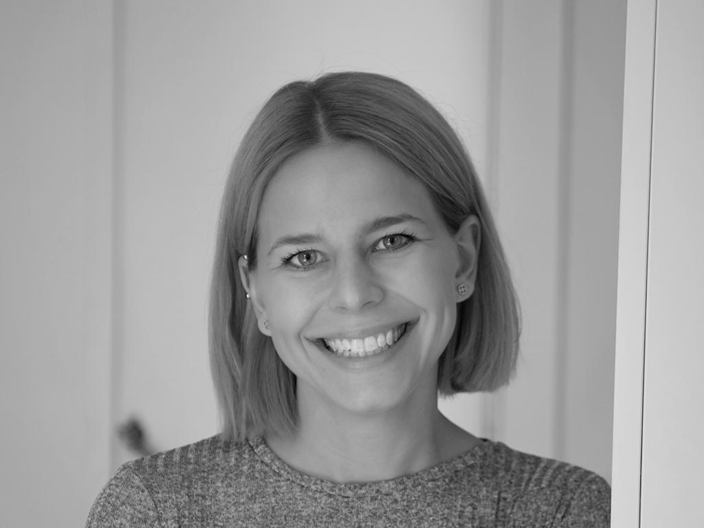 Nele Engler Apnea-College Instructor