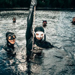 Go Deep Week - Freediving Workshop