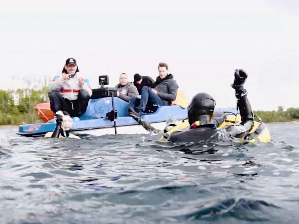 Freediving Training Experiencedays